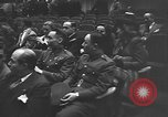 Image of UN Security Council meeting 1946 Lake Success New York USA, 1946, second 44 stock footage video 65675073208