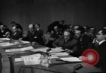 Image of UN Security Council meeting 1946 Lake Success New York USA, 1946, second 46 stock footage video 65675073208