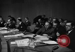 Image of UN Security Council meeting 1946 Lake Success New York USA, 1946, second 47 stock footage video 65675073208