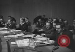 Image of UN Security Council meeting 1946 Lake Success New York USA, 1946, second 48 stock footage video 65675073208