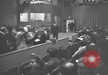 Image of UN Security Council meeting 1946 Lake Success New York USA, 1946, second 51 stock footage video 65675073208