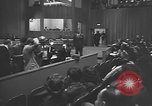 Image of UN Security Council meeting 1946 Lake Success New York USA, 1946, second 52 stock footage video 65675073208