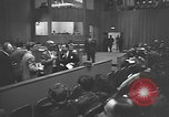 Image of UN Security Council meeting 1946 Lake Success New York USA, 1946, second 53 stock footage video 65675073208