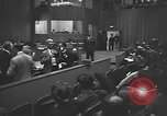 Image of UN Security Council meeting 1946 Lake Success New York USA, 1946, second 54 stock footage video 65675073208