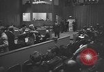 Image of UN Security Council meeting 1946 Lake Success New York USA, 1946, second 55 stock footage video 65675073208