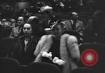 Image of UN Security Council meeting 1946 Lake Success New York USA, 1946, second 57 stock footage video 65675073208