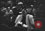 Image of UN Security Council meeting 1946 Lake Success New York USA, 1946, second 58 stock footage video 65675073208