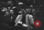 Image of UN Security Council meeting 1946 Lake Success New York USA, 1946, second 59 stock footage video 65675073208
