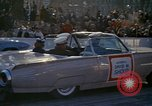 Image of presidential inauguration Washington DC USA, 1961, second 10 stock footage video 65675073210