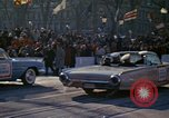 Image of presidential inauguration Washington DC USA, 1961, second 13 stock footage video 65675073210
