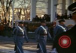 Image of presidential inauguration Washington DC USA, 1961, second 29 stock footage video 65675073210