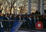 Image of presidential inauguration Washington DC USA, 1961, second 48 stock footage video 65675073210