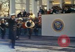 Image of presidential inauguration Washington DC USA, 1961, second 52 stock footage video 65675073210