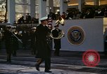 Image of presidential inauguration Washington DC USA, 1961, second 53 stock footage video 65675073210