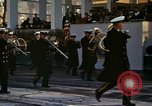 Image of presidential inauguration Washington DC USA, 1961, second 54 stock footage video 65675073210