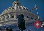 Image of presidential inauguration Washington DC USA, 1961, second 13 stock footage video 65675073212