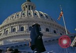 Image of presidential inauguration Washington DC USA, 1961, second 14 stock footage video 65675073212