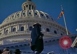 Image of presidential inauguration Washington DC USA, 1961, second 16 stock footage video 65675073212