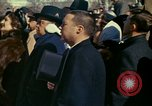 Image of presidential inauguration Washington DC USA, 1961, second 17 stock footage video 65675073212