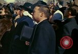 Image of presidential inauguration Washington DC USA, 1961, second 18 stock footage video 65675073212