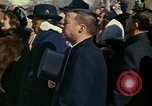 Image of presidential inauguration Washington DC USA, 1961, second 19 stock footage video 65675073212