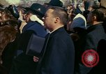 Image of presidential inauguration Washington DC USA, 1961, second 20 stock footage video 65675073212