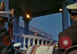 Image of presidential inauguration Washington DC USA, 1961, second 27 stock footage video 65675073212
