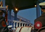 Image of presidential inauguration Washington DC USA, 1961, second 28 stock footage video 65675073212