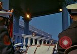 Image of presidential inauguration Washington DC USA, 1961, second 29 stock footage video 65675073212