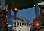 Image of presidential inauguration Washington DC USA, 1961, second 30 stock footage video 65675073212