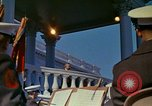Image of presidential inauguration Washington DC USA, 1961, second 31 stock footage video 65675073212