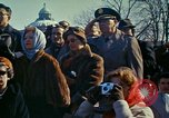 Image of presidential inauguration Washington DC USA, 1961, second 38 stock footage video 65675073212