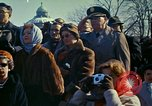 Image of presidential inauguration Washington DC USA, 1961, second 39 stock footage video 65675073212