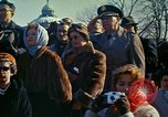 Image of presidential inauguration Washington DC USA, 1961, second 40 stock footage video 65675073212