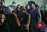 Image of presidential inauguration Washington DC USA, 1961, second 42 stock footage video 65675073212