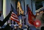 Image of presidential inauguration Washington DC USA, 1961, second 44 stock footage video 65675073212