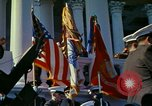 Image of presidential inauguration Washington DC USA, 1961, second 45 stock footage video 65675073212