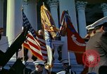 Image of presidential inauguration Washington DC USA, 1961, second 47 stock footage video 65675073212