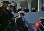 Image of presidential inauguration Washington DC USA, 1961, second 51 stock footage video 65675073212