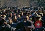 Image of presidential inauguration Washington DC USA, 1961, second 58 stock footage video 65675073212