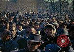Image of presidential inauguration Washington DC USA, 1961, second 60 stock footage video 65675073212