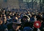Image of presidential inauguration Washington DC USA, 1961, second 61 stock footage video 65675073212