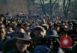 Image of presidential inauguration Washington DC USA, 1961, second 62 stock footage video 65675073212