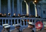 Image of presidential inauguration Washington DC USA, 1961, second 30 stock footage video 65675073214