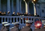 Image of presidential inauguration Washington DC USA, 1961, second 32 stock footage video 65675073214