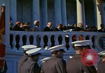Image of presidential inauguration Washington DC USA, 1961, second 42 stock footage video 65675073214