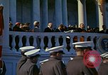 Image of presidential inauguration Washington DC USA, 1961, second 43 stock footage video 65675073214
