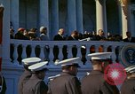 Image of presidential inauguration Washington DC USA, 1961, second 45 stock footage video 65675073214