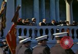 Image of presidential inauguration Washington DC USA, 1961, second 50 stock footage video 65675073214