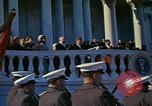 Image of presidential inauguration Washington DC USA, 1961, second 52 stock footage video 65675073214